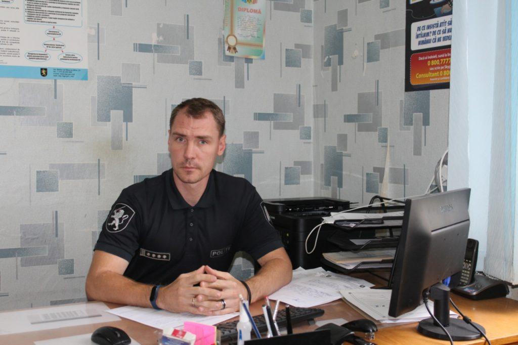 Alexandru Harea