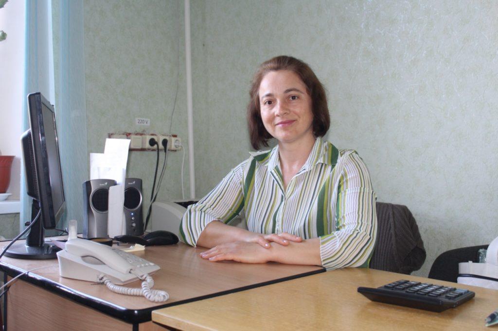 Veronica Burcă