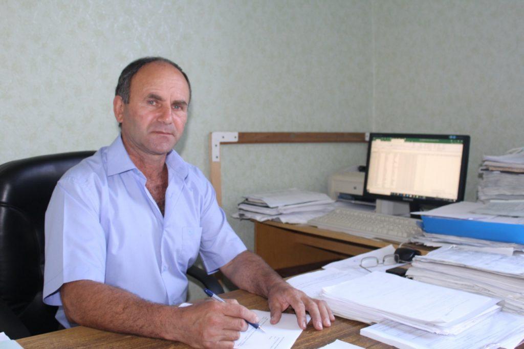 Serghei Popa