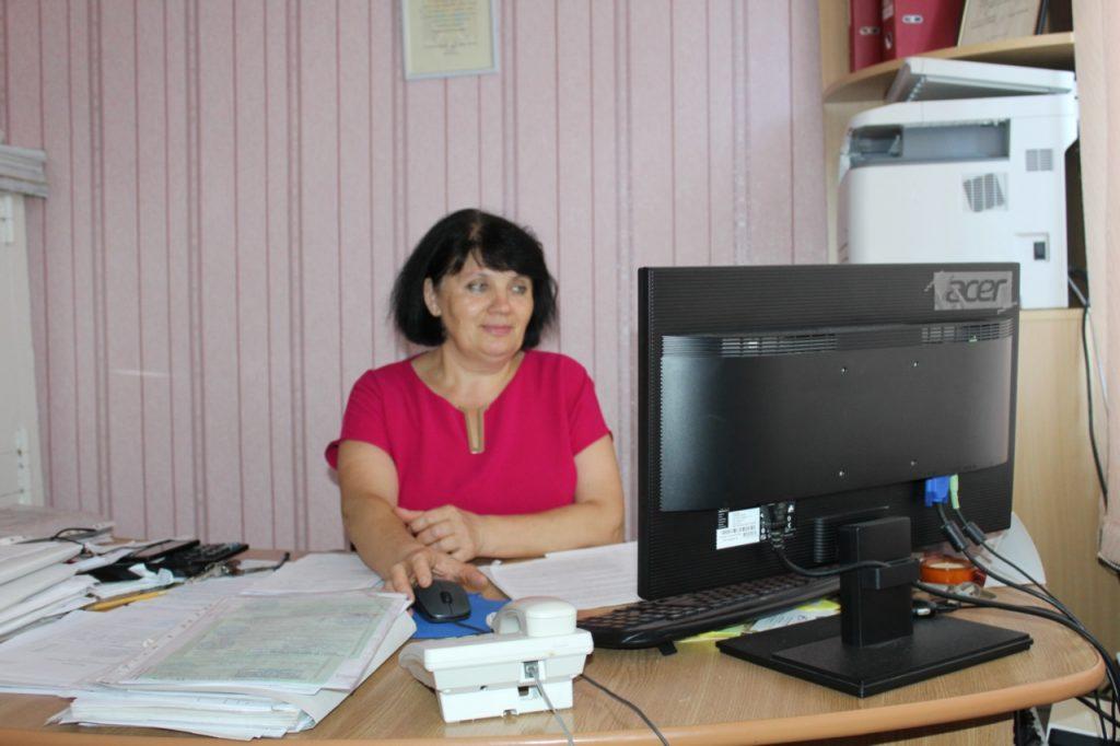 Angela Timuș