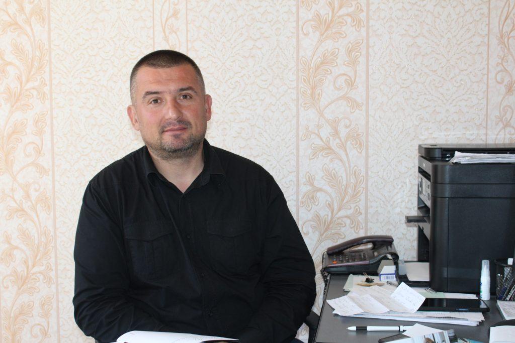 Serghei Iurco
