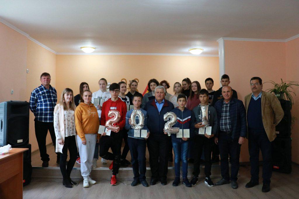 Școala de Arte Bravicea, 2021